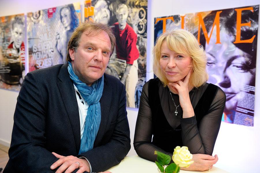 Devin Miles Marina Zollmann Kunstraum Jena