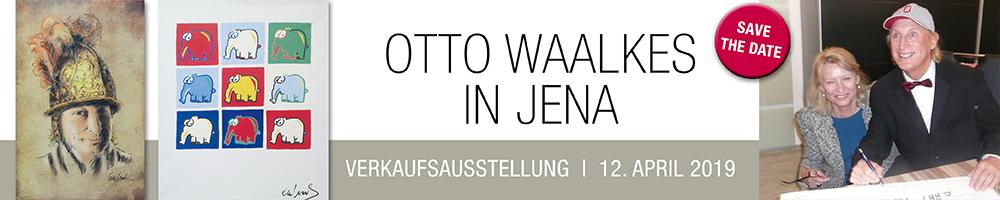 Banner Otto